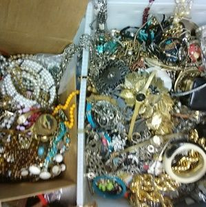 Other - Vintage Jewelry modern Jewelry mix wholesale